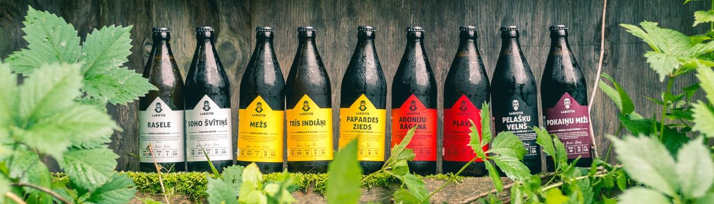 Kas ir amatalus, jeb kā definēt Craft beer